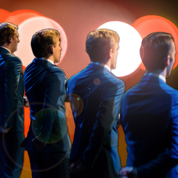 The Other Guys: A Tribute to Frankie Valli & the Four Seasons