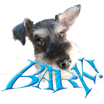 BARK! The Musical… How the Little Dog Found His Voice