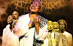 Soweto Spiritual Singers: The African Experience