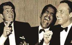 The Rat Pack – Live